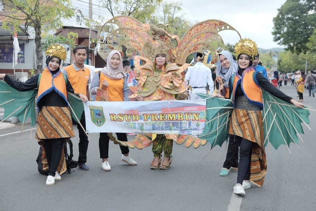 Kebumen Carnival 2018